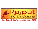 Rajput Indian Cuisine Logo