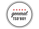 General Tso'Boy Logo