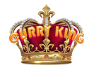 Curry King Logo