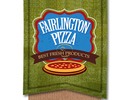 Fairlington Pizza Logo