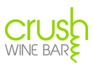 Crush Wine Bar & Shop Logo