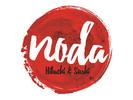 Noda Japanese Steakhouse and Sushi Logo