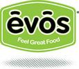 EVOS St. Petersburg Logo