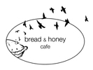 Bread and Honey Cafe Logo