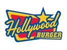 Hollywood Burger Logo