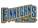 Finnegan's Pub & Deli Logo