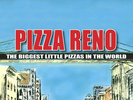 Pizza Reno Logo