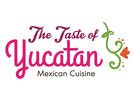 The Taste of Yucatan Logo