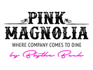 Pink Magnolia Logo