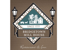 Bridgetown Mill House Logo