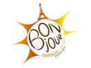 Bonjour French Cafe Logo