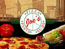 Joe's Pizza and Pasta Logo
