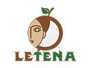 Letena Ethiopian Logo