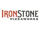 IronStone Pizzaworks Logo