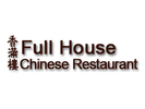 Full House Chinese Restaurant Logo