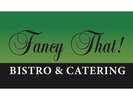 Fancy That! Bistro & Catering Logo