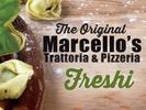 Marcello's Trattoria Logo