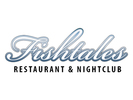 Fishtales Restaurant & Nightclub Logo