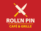 Roll'n Pin Café & Grille Logo