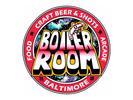 Boiler Room Logo