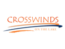 Crosswinds on the Lake Logo