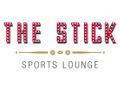 The Stick Logo