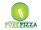 Pure Pizza Logo