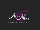 Asia Nine Logo