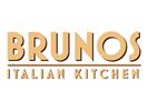 Brunos Italian Kitchen Logo