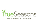 True Seasons Organic Kitchen Logo