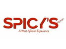 Spicy's Kitchen Logo