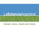 La Estancia Argentina Logo