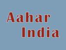 Aahar India Logo