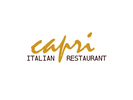 Capri Italian Restaurant Logo