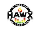 Hawx Burger Bar Logo