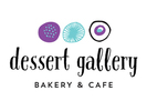 Dessert Gallery Bakery & Cafe Logo