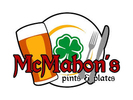 McMahon's Pints and Plates Logo