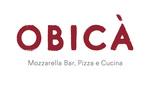 Obica Mozzarella Bar, Pizza e Cucina Logo