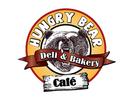 Hungry Bear Deli & Bakery Cafe Logo