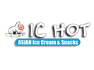 IC HOT Logo