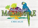 Margaritaville Chicago Logo