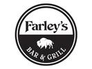 Farley's Bar & Grill Logo