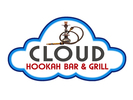 Cloud Hookah Bar & Grill Logo