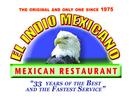 El Indio Mexicano Restaurant Logo