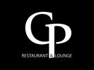CP Restaurant & Lounge Logo