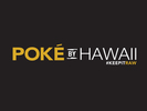 Poke by Hawaii Logo