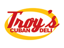 Troy's Cuban Deli Logo