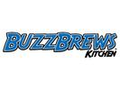BuzzBrews Kitchen Logo