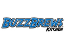 BuzzBrews Kitchen Logo