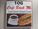 Cafe Banh Mi Logo